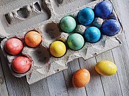 复活节彩蛋的由来是什么