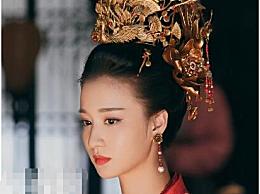 清平乐张贵妃历史原型人物是谁