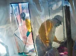 埃博拉疫情尚未结束