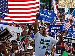 2020美国一共有多少人口