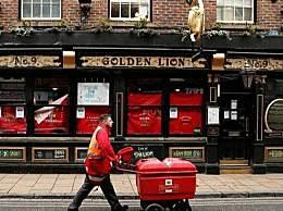 英国倒近3万吨啤酒 疫情影响无人消费简直是暴殄天物