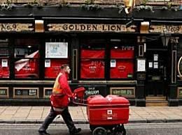 英国倒近3万吨啤酒 巨大浪费令人惋惜