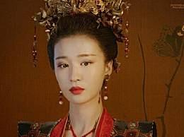 清平乐张贵妃历史原型是谁