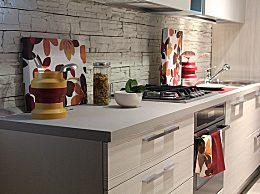 厨房墙砖清洗的方法 轻松打理好厨房油烟痕迹