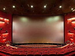 逾两千家影院倒闭