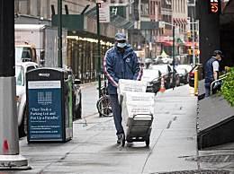 纽约州将要求公共场所必须戴口罩 该行政命令将在本周五生效