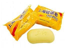 后背起痘痘可以用硫磺皂洗吗?硫磺皂可以去除背上痘痘吗