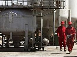 中国石油公司伊拉克遇袭