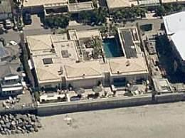 盖茨4300万美元买豪宅