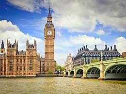 2020英国人口总数最新统计