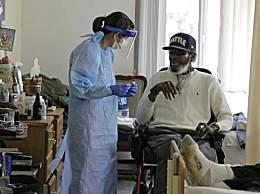 美国新冠肺炎确诊超86万例