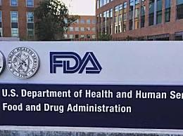 美国FDA提示慎用特朗普推荐药物