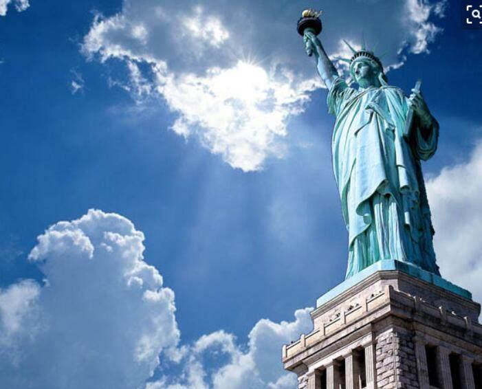 全球人口排名_2020美国人口总数是多少?世界前十人口大国排名