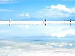 青海湖离茶卡盐湖多远?青海旅游旺季是每年几月份