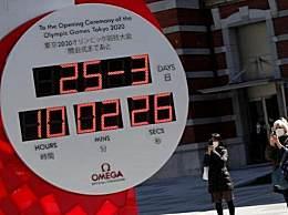 若2021年疫情未受控东京奥运会将取消 东京奥运会定于2021年7月23
