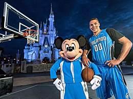 NBA或在迪士尼复赛