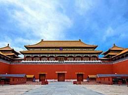 故宫恢复开放 小长假期间2.5万张门票12小时售罄
