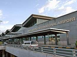 菲律宾5月3日起暂停所有商业航班