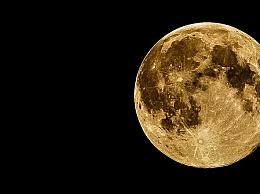今年最后超级月亮