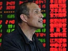 五一全球股市重挫