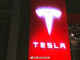 特斯拉上海工厂停工