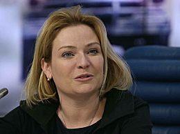 俄罗斯文化部长确诊新冠肺炎