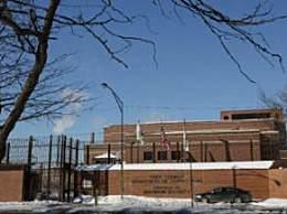 美一监狱823名在押人员感染新冠病毒