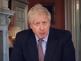 英国宣布解封计划