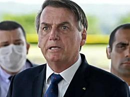 巴西死亡病例过万