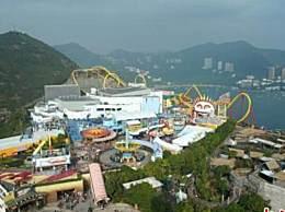 香港海洋公园或倒闭