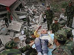 汶川大地震十二周年特别纪念