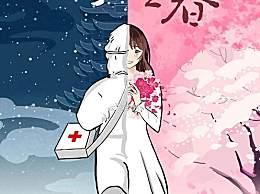 致敬赞美白衣天使的句子 护士节赞美白衣天使的话