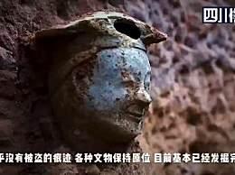 成都发现超6000座各朝古墓 研究成果惊人