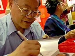 著名作家叶永烈去世享年79岁 叶永烈个人资料及作品简介