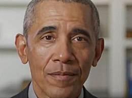 奥巴马再批特朗普政府