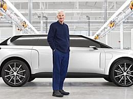 戴森宣布放弃造电动车