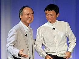 马云将从软银董事会辞职