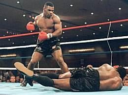 马保国被KO 30秒的比赛中4次被击倒太惨了