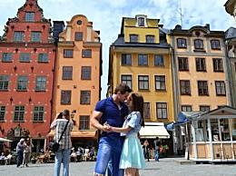 瑞典群体免疫或失败 今年瑞典经济预计收缩6%
