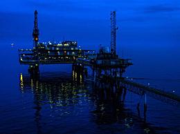 国际油价连涨三周