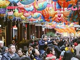 建议弹性安排春节假期 实现最大限度的春节前后错峰出行
