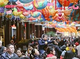 建议弹性安排春节假期 反思过度聚集带来的风险