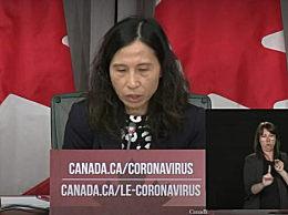 加拿大正式建议民众戴口罩