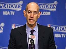NBA预计7月复赛