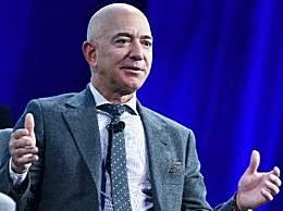美国富豪疫情期财富激增4340亿美元