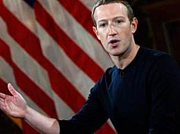 Facebook一半员工未来将永久远程办公