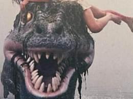 日本捕获巨型海怪 至今仍是未解之谜