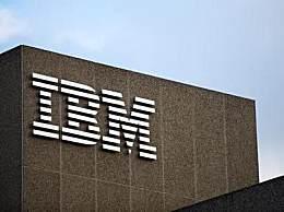 IBM美国裁员