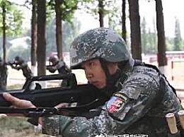 清华学霸成特种兵