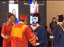 南京邮电大学毕业典礼